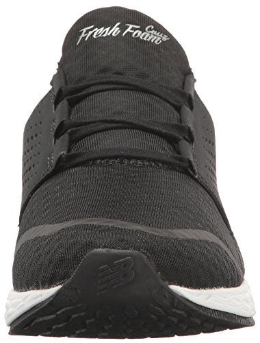 Nuevos Hombres De Balance Mcruzv1 Zapatos Para Correr Negro / Blanco Nuevos estilos Venta barata Pre orden Manchester barato BdCVuCvBzy