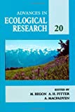 Advances in Ecological Research 9780120139200