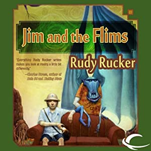 Jim and the Flims Audiobook
