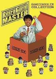 Retro Game Master: The Game Center CX Collection