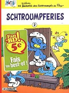 "Afficher ""Schtroumpheries 2"""