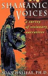 Shamanic Voices: A Survey of Visionary Narratives (Arkana)