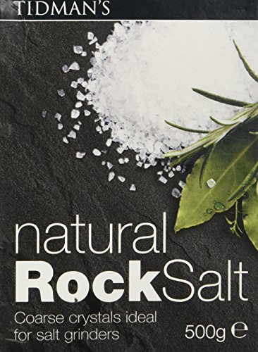 Natural Rock Salt - 1