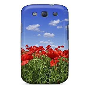 YHYBH6147ZfqOo Snap On Case Cover Skin For Galaxy S3(mohnfeld)