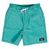 Southern Marsh Shoals Seawash Swim Trunk Bimini Green M Youths Boardshorts