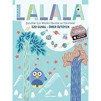 Lalala - Çocuklar İçin Müzikli Oyunlar ve Etkinlikler