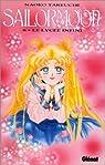 Sailor moon, Tome 8 : Le lycée infini par Takeuchi