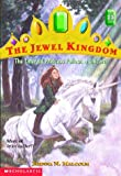 img - for The Emerald Princess Follows a Unicorn (Jewel Kingdom No. 11) book / textbook / text book