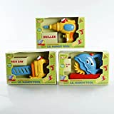 Lil Handy Tools with Sound- Assortment(One per order)Circular...