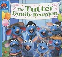 The Tutter Family Reunion Bear In The Big Blue House Amazonde Jim