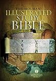 Holman Illustrated Study Bible-HCSB, , 1586402765