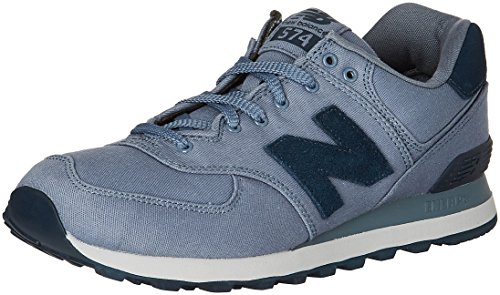New Balance Men's Leather Sneakers
