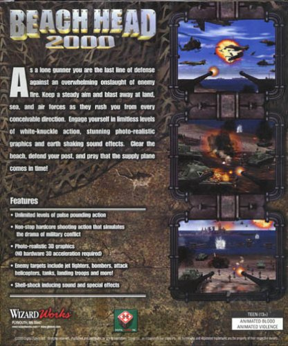 Buy pc game of 2000