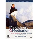 Meditation & Mindfulness: Stress Reduction & Mindful Parenting