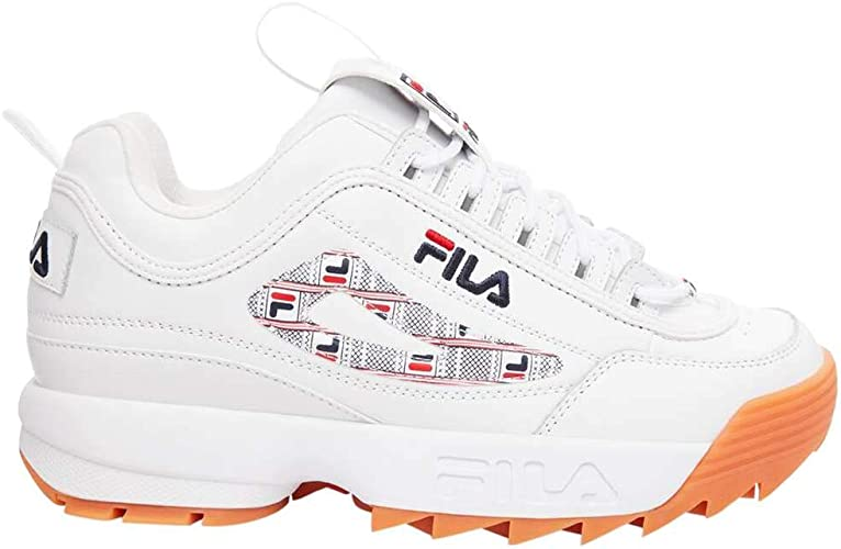 Fila Men's Disruptor II Haze Sneakers
