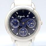アニエスベー agnesb サム クロノグラフ FCST993 [国内正規品] レディース 腕時計 時計