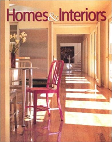 Homes & Interiors, Student Edition (HOMES TODAY & TOMORROW): Ruth ...