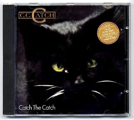 Catch The - C C Catch