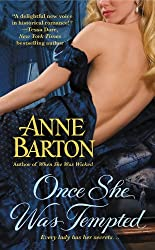 Once She Was Tempted (A Honeycote Novel) (English Edition)