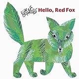 Hello Red Fox, Eric Carle, 0613870581