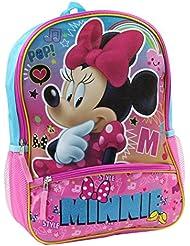 Girls Backpack Book Bag