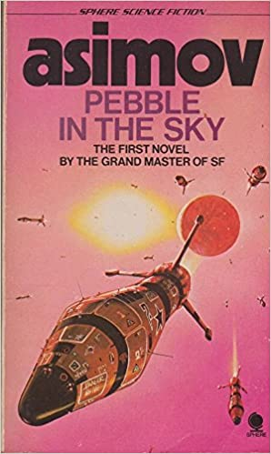 Image result for asimov novels amazon