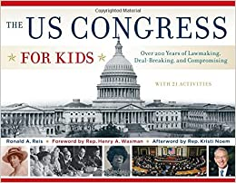 3 branches of government - legislative branch - Activities for Kids from HowToHomeschoolMyChild.com