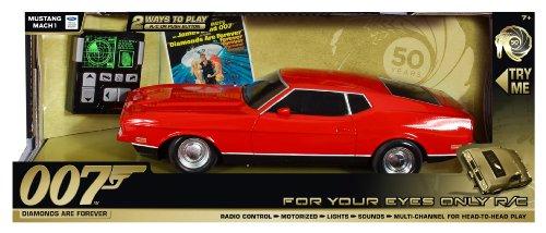 State James Bond Light Sound product image