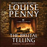 Bargain Audio Book - The Brutal Telling
