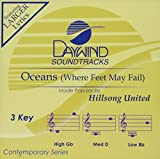 zion hillsong united - Oceans (Where Feet May Fall) (Daywind Soundtracks)
