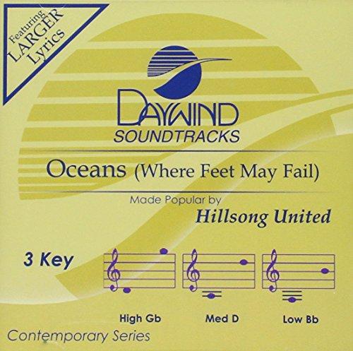 Oceans (Where Feet May Fall) (Daywind (Daywind Music)