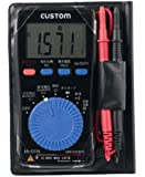 カスタム デジタルマルチメーター M01N