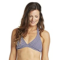 CARVE Designs Hampton Capri, Anchors Stripe, X-Small