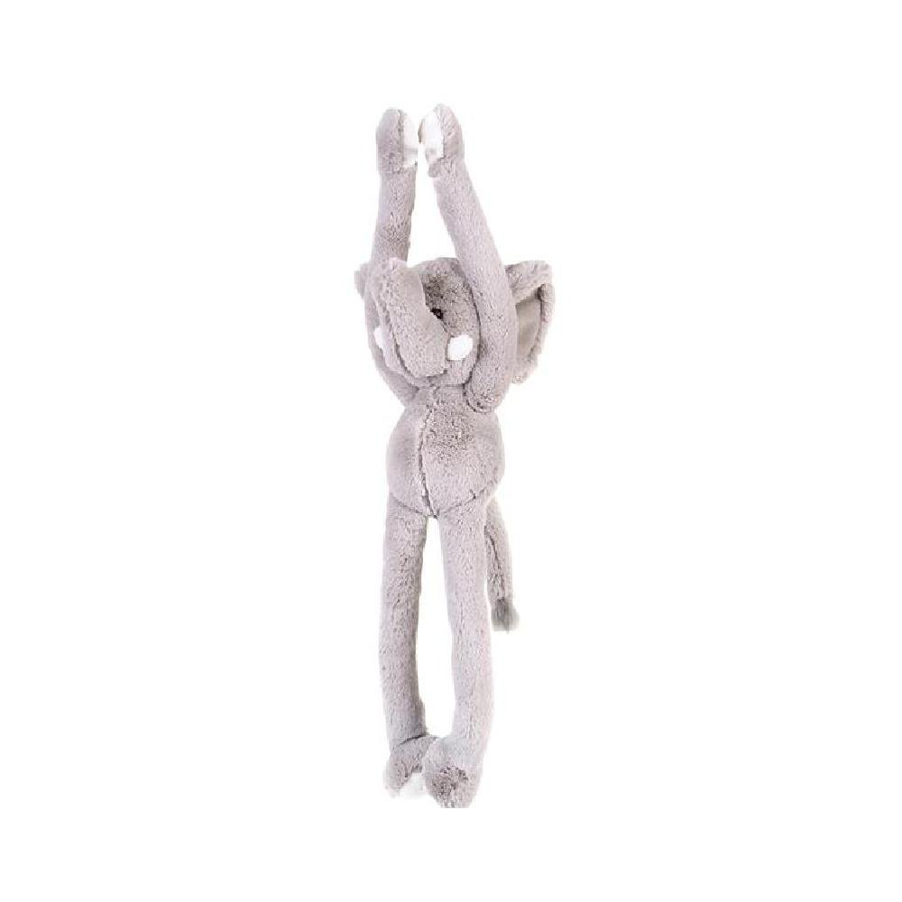 19'' Long Arm Elephant Plush