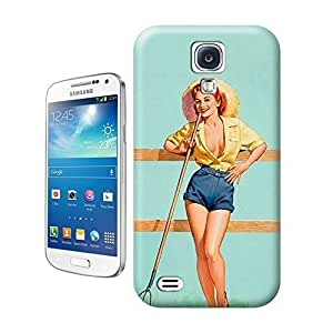 LarryToliver You deserve to have Fashion girl#7 For Iphone 5/5S Case Covers