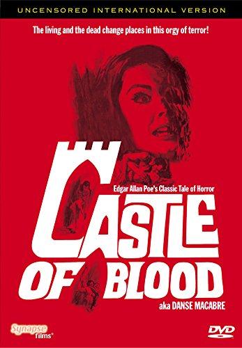 (Castle of Blood (Uncensored International Version))