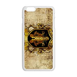 Warrior Badge Pattern Hot Seller High Quality Case Cove For Iphone 6 Plaus