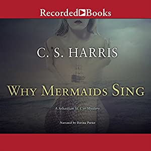 Why Mermaids Sing Audiobook