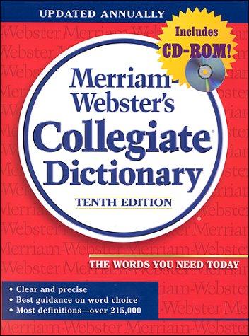 Merriam webster dictionary download exe
