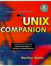 The Unix Companion
