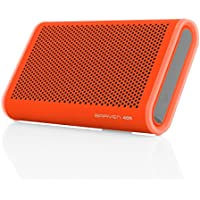 Braven 405 Wireless Portable Bluetooth Speaker [Waterproof][Outdoor][Rugged][24 Hour Playtime][2100 mAh] - Sunset