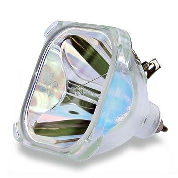 Alda PQ Original, TV Lámpara de proyector para LG RZ-48SZ40RB TV ...