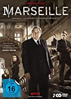 Marseille - Staffel 1 - Doppel DVD