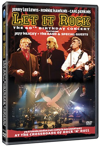 Let It Rock: The 60th Birthday Concert