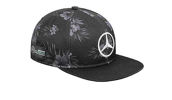 Mercedes Benz Fórmula 1 Hamilton Edición Suzuka 2015 - Gorra ...