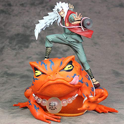 Lupovin-Nuevo-Anime-Naruto-23cm-Gama-Bunta-Rana-Jiraiya-Itachi-Uchiha-GK-Estatua-Ver17-Escala-de-PVC-Figura-de-accin-Juguetes-Modelo-Brinquedos