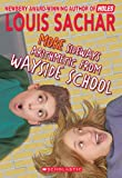 More Sideways Arithmetic from Wayside School, Louis Sachar, 0613139429
