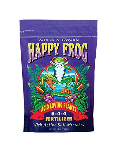 Happyfrg Acidlov Fert 4#