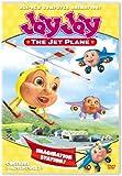Jay Jay the Jet Plane Dvd #8:Imagination Station