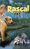 Rascal (Walt Disney Pictures Presents) [VHS]